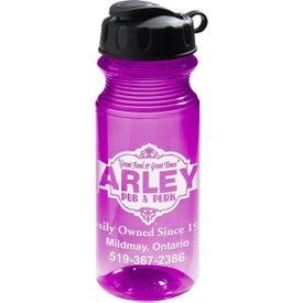 Promotional Eco Fresh Lite Sports Bottle