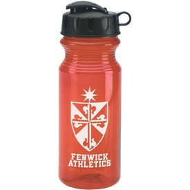 Eco Fresh Lite Sports Bottle Branded with Your Logo