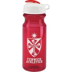 Eco Fresh Lite Sports Bottle for Promotion