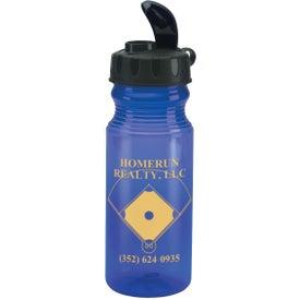 Customized Eco Fresh Lite Sports Bottle