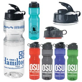 Eco Fresh Lite Sports Bottles (28 Oz.)