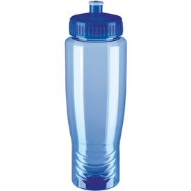 Promotional Eco Poly Clear Bottle
