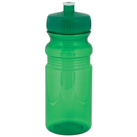 Polyclear Bottle for your School