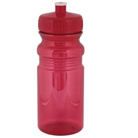 Polyclear Bottle for Promotion