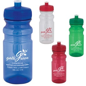 Polyclear Bottle