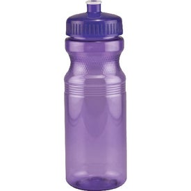 Polyclear Bottle Giveaways