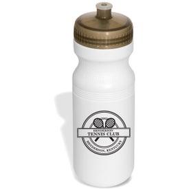Monogrammed Eco-Safe Large Water Bottle