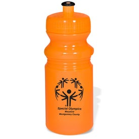 Eco-Safe Small Water Bottle for Advertising