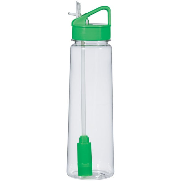 Economy Filter Bottle (24 Oz.) : Personalized Water Bottles