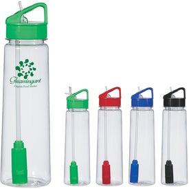 Custom Economy Filter Bottle