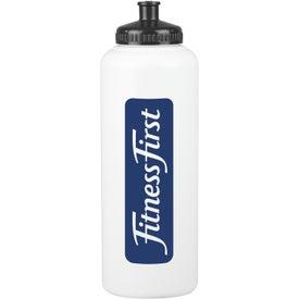 Economy Sipper Bottle(32 Oz.)