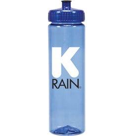 Personalized EK Color Bottle