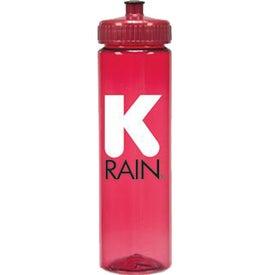 EK Color Bottle with Your Logo