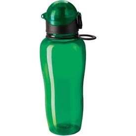 Monogrammed Encounter Polycarb Bottle