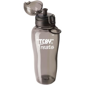 Customized Encounter Polycarb Bottle