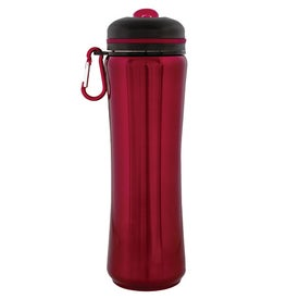 Escape Stainless Steel Bottle for Customization