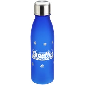 Everglade Frosted Tritan Bottle