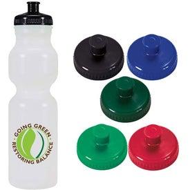 Evolve Sport Bottle - (28 Oz.)