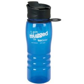 Evolve Sport Water Bottle for your School