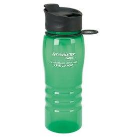 Evolve Sport Water Bottle for Advertising