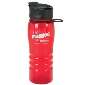 Evolve Sport Water Bottle
