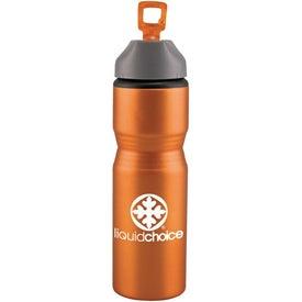 Excursion Aluminum Bottle for Your Church
