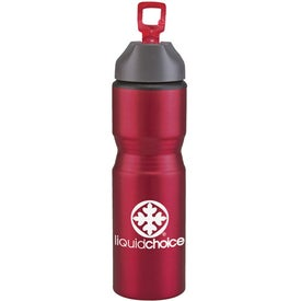 Customized Excursion Aluminum Bottle