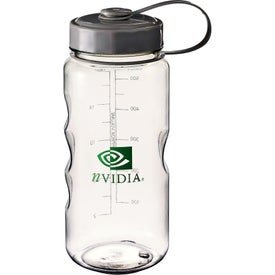 Excursion BPA Free Sport Bottle