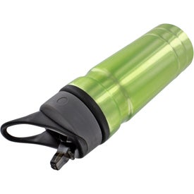 Imprinted Expedition Aluminum Bottle
