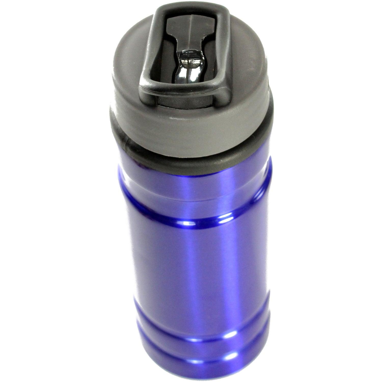 Aluminum Bottles