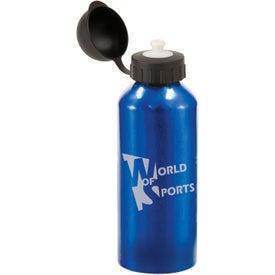 Logo Expedition Bottle