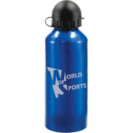 Expedition Bottle for Advertising