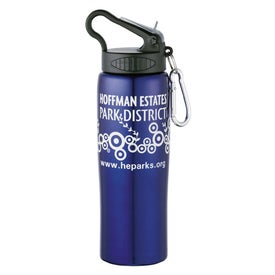 Logo Expedition Stainless Bottle