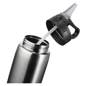 Expedition Stainless Bottle Imprinted with Your Logo