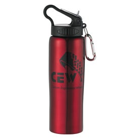 Expedition Stainless Bottle (24 Oz.)