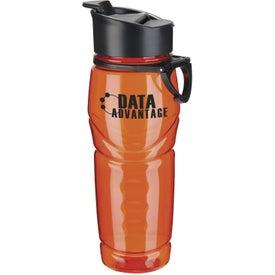 Extreme2 Bottle for Marketing