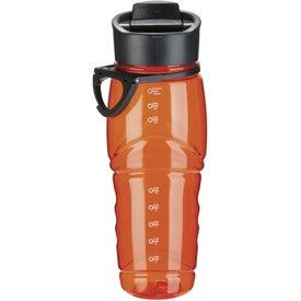 Monogrammed Extreme2 Bottle