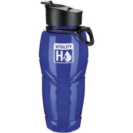 Extreme Bottle Imprinted with Your Logo