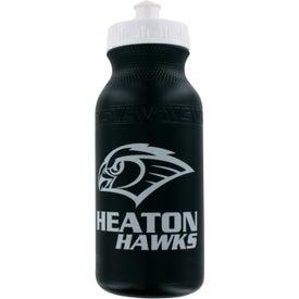 Customized Fitness Bottle