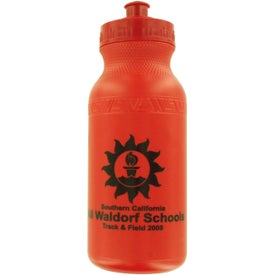 Pacifica Fitness Bottle for Promotion