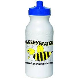 Fitness Bottle Giveaways