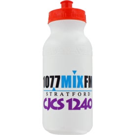 Fitness Bottle for Your Organization