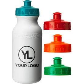 Branded Pacifica Fitness Bottle