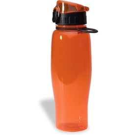 Flip Top Bottle for Your Company