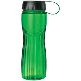 Personalized Formosa PETE Water Bottle