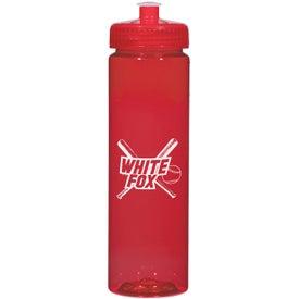 Customized Freedom Bottle