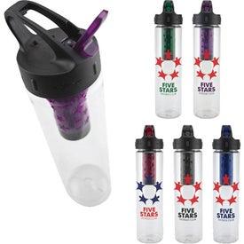 Branded Freedom Bottle