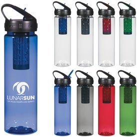 Printed Freedom Filter Bottle
