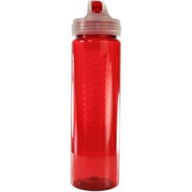 Customized Fruit Fusion Bottle