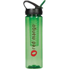 Promotional Fruit Fusion Water Bottle